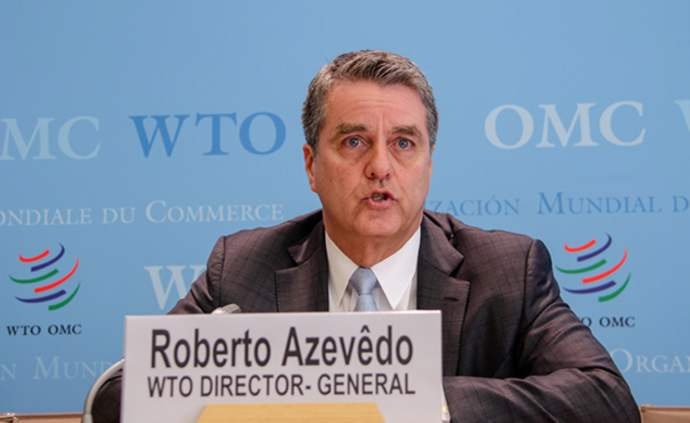 海外网评:WTO总干事提前辞职折射多边贸易体制困境