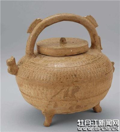 """中华""""母亲瓷""""——越窑青瓷"""