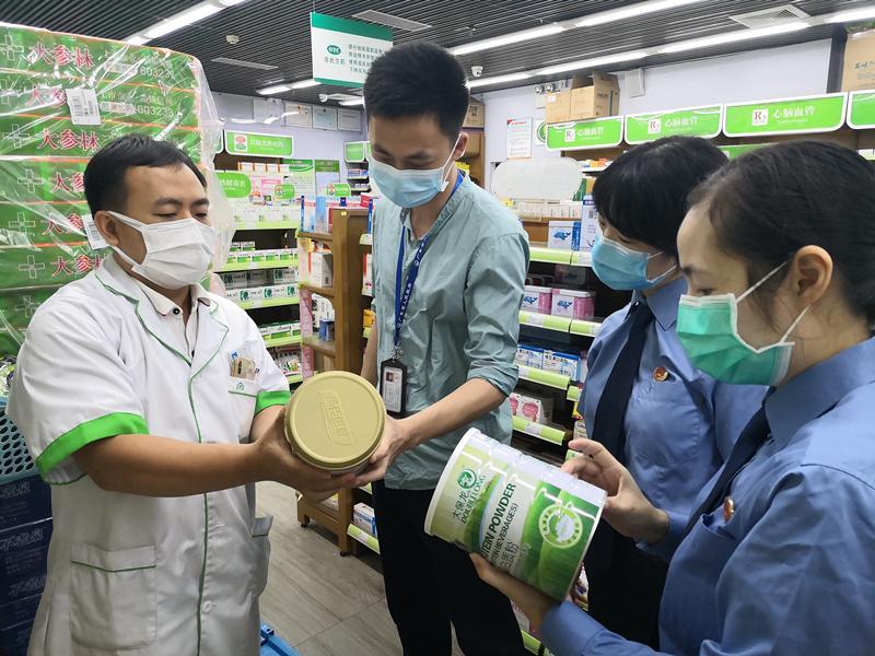 广州荔湾开展母婴用品专项排查,消费者选购时注意这几点