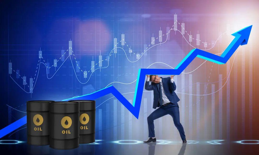 《【超越登陆注册】国际油价希望在中国?IEA和OPEC的预测数据不同》