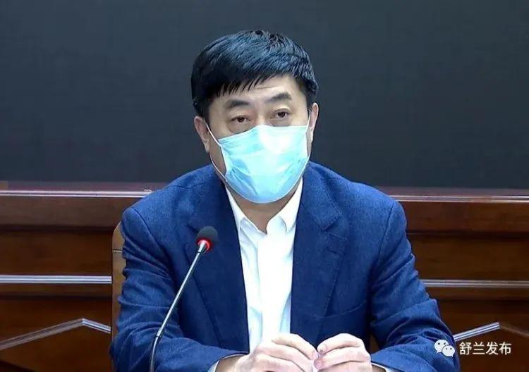 杏悦官网:兰市委书记被免杏悦官网职图片