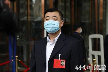 两会声音|人大代表赵海滨:制定《青岛有轨电车运营补贴办法》