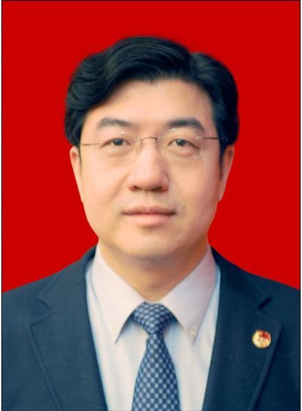 70后山西省委统战部副部长赵雁峰任省体育局局长(图)图片