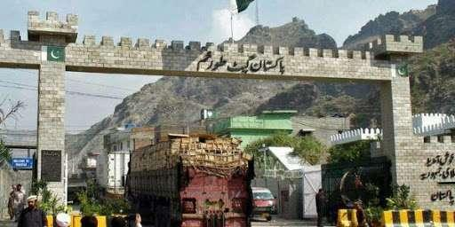 巴基斯坦与阿富汗北部边境口岸宣布开放
