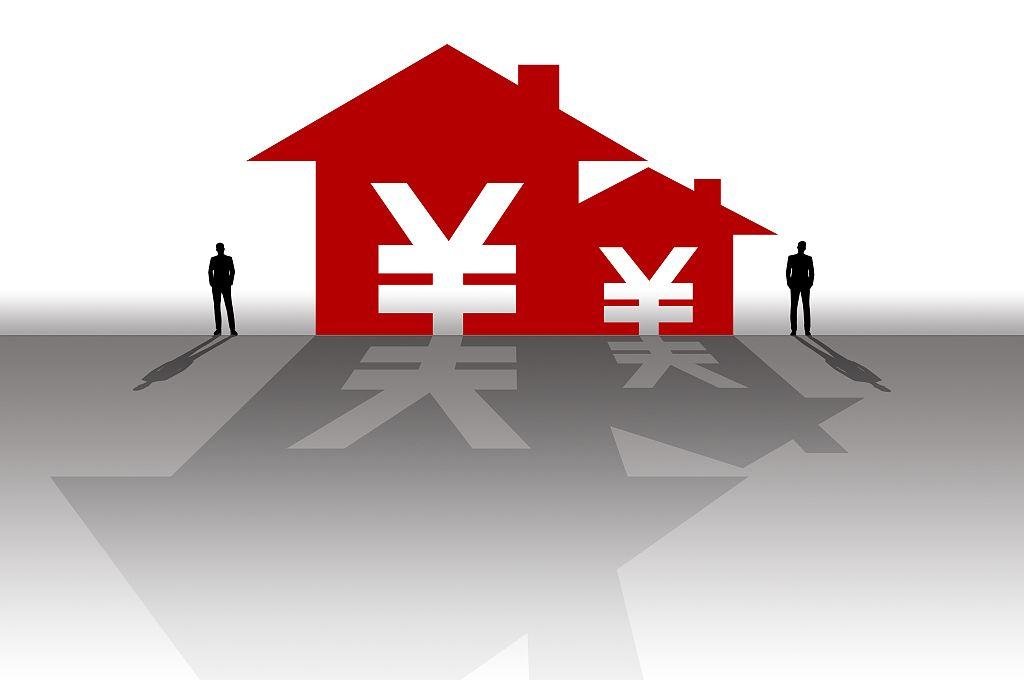「摩天平台」城新房售价提升成都二摩天平台图片