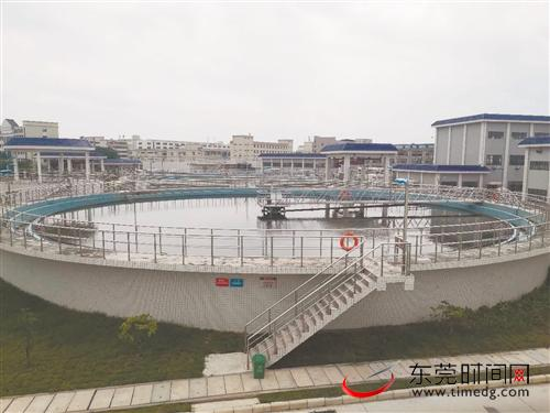决胜国考断面水质全面稳定达标②|东引运河流域污水处理厂提质增效工程加快推进图片