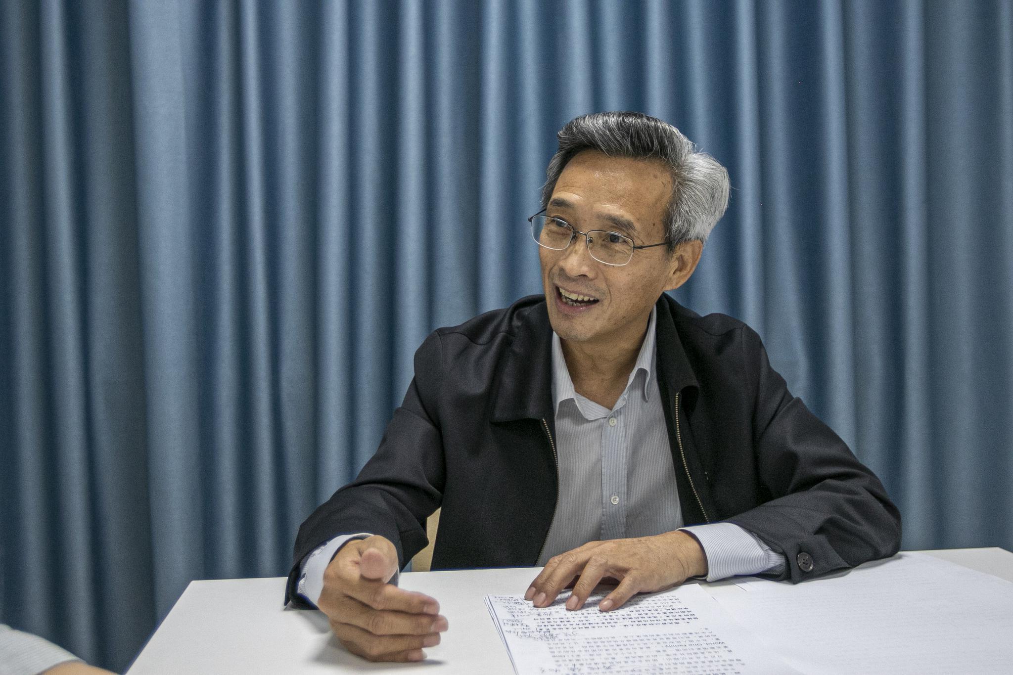 【摩鑫注册】协摩鑫注册会长林松添中国人民愿意与世图片