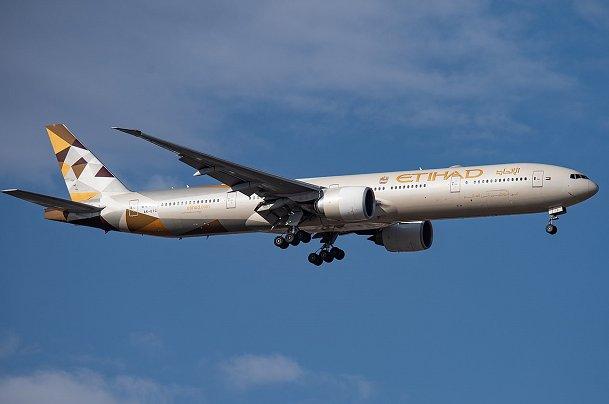 阿联酋第二大航空公司阿提哈德开始裁员
