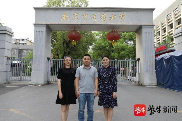 """南京三位援湖北护士的两次逆行, 12年前的""""5.20""""他们作为南京中医药大学学生志愿者奔赴地震灾区"""