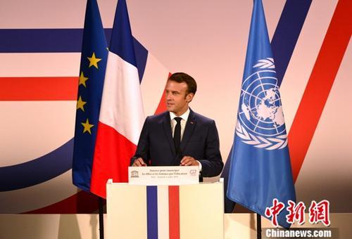 法国执政党失去国民议会绝对多数席位