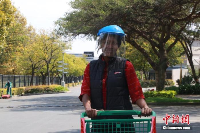 「杏悦代理」非采杏悦代理购中国防疫物资运抵约图片