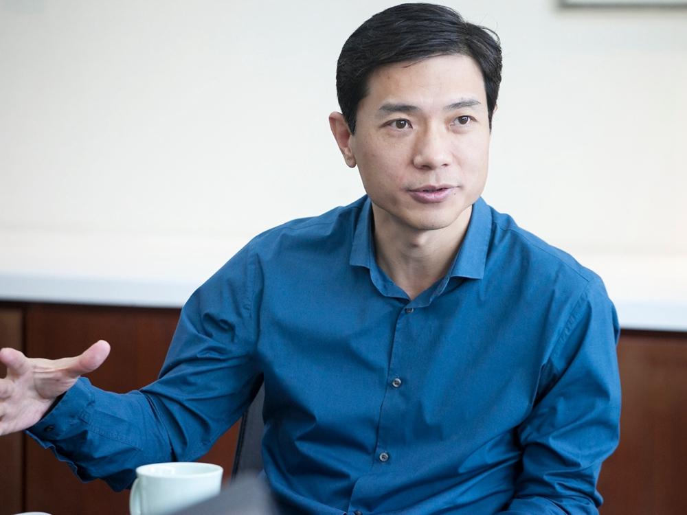 李彦宏建议:上调个税对继续教育的专项附加扣除额度