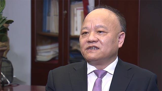 朱建弟:新《证券法》坚定推进金融供给侧结构性改革丨两会问道