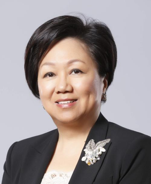 香港特区政府再度委任史美伦为港交所主席