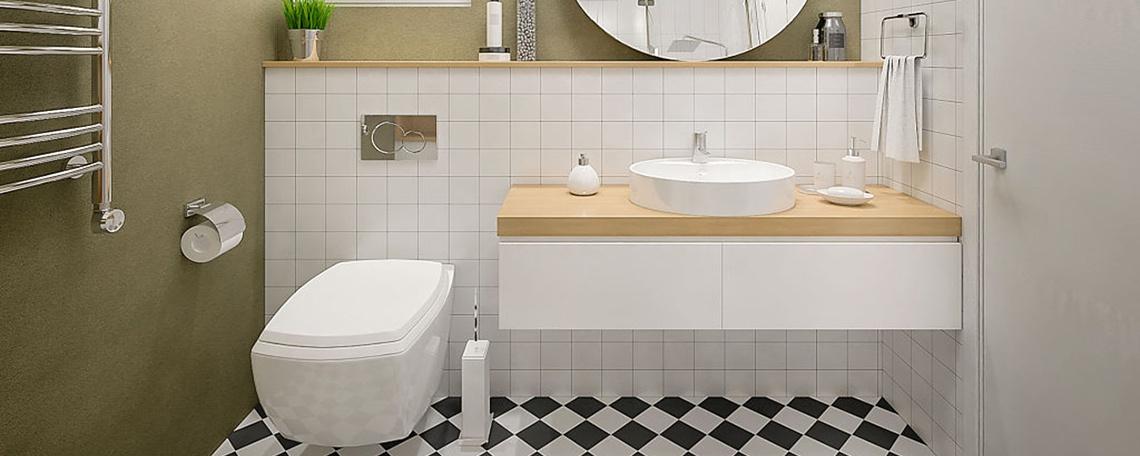卫生间防水验收规范有哪些