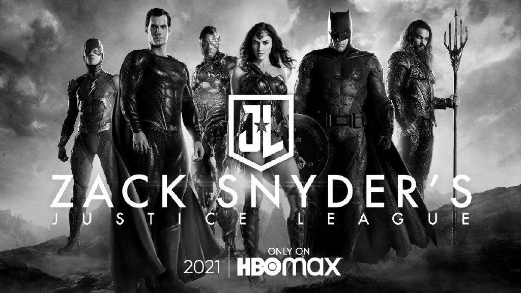《正义联盟》导演剪辑版确认发行!明年上线HBO流媒体图片
