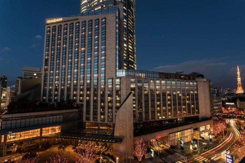 东京君悦酒店