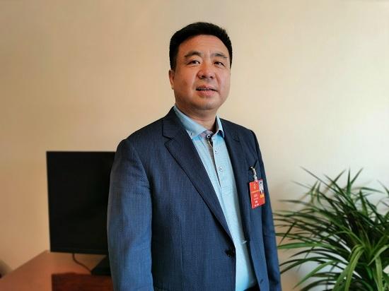 [合乐官网]红代表建议成立合乐官网专门机构评