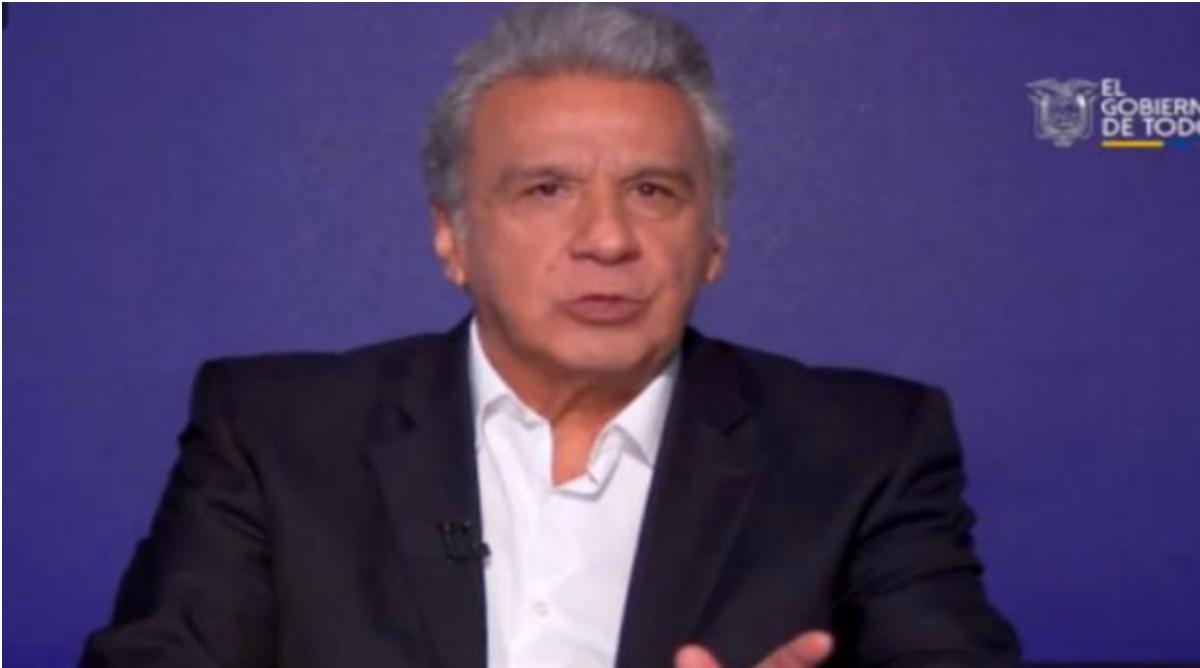 厄瓜多尔总统公布削减开支计划 多地降低防疫级别