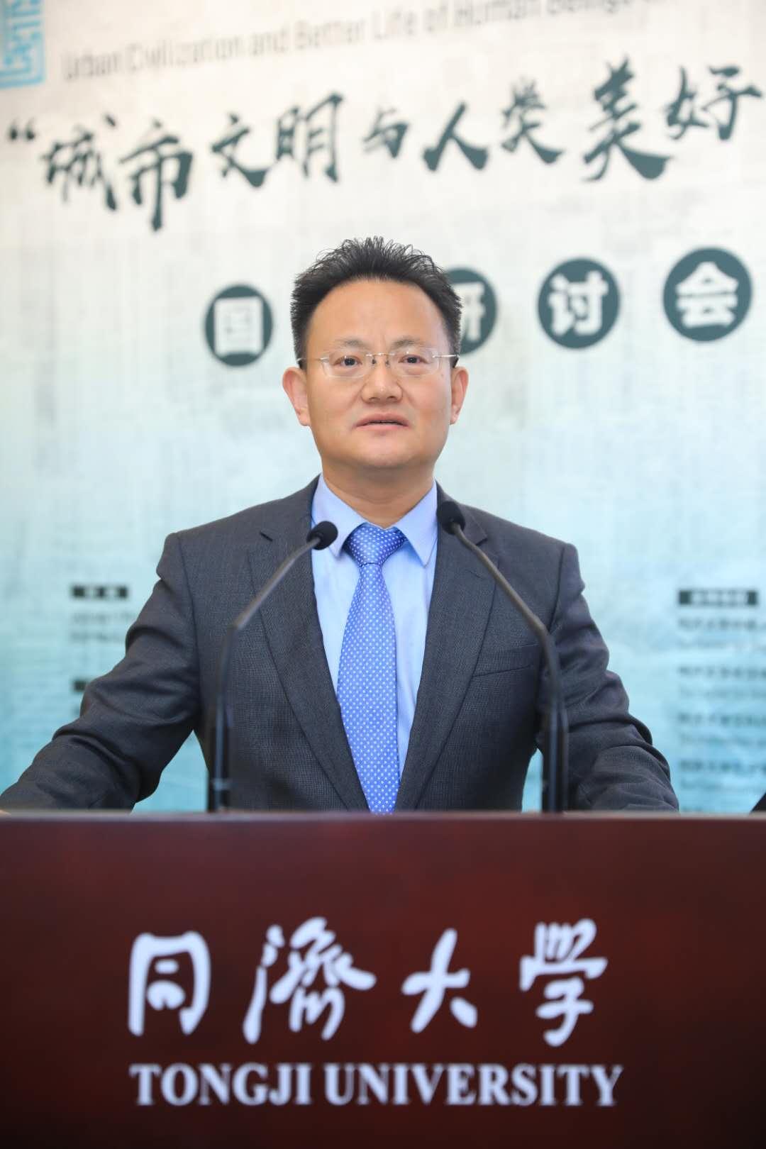 全国政协委员张树华:建议国家设文物腾退协调委员会图片