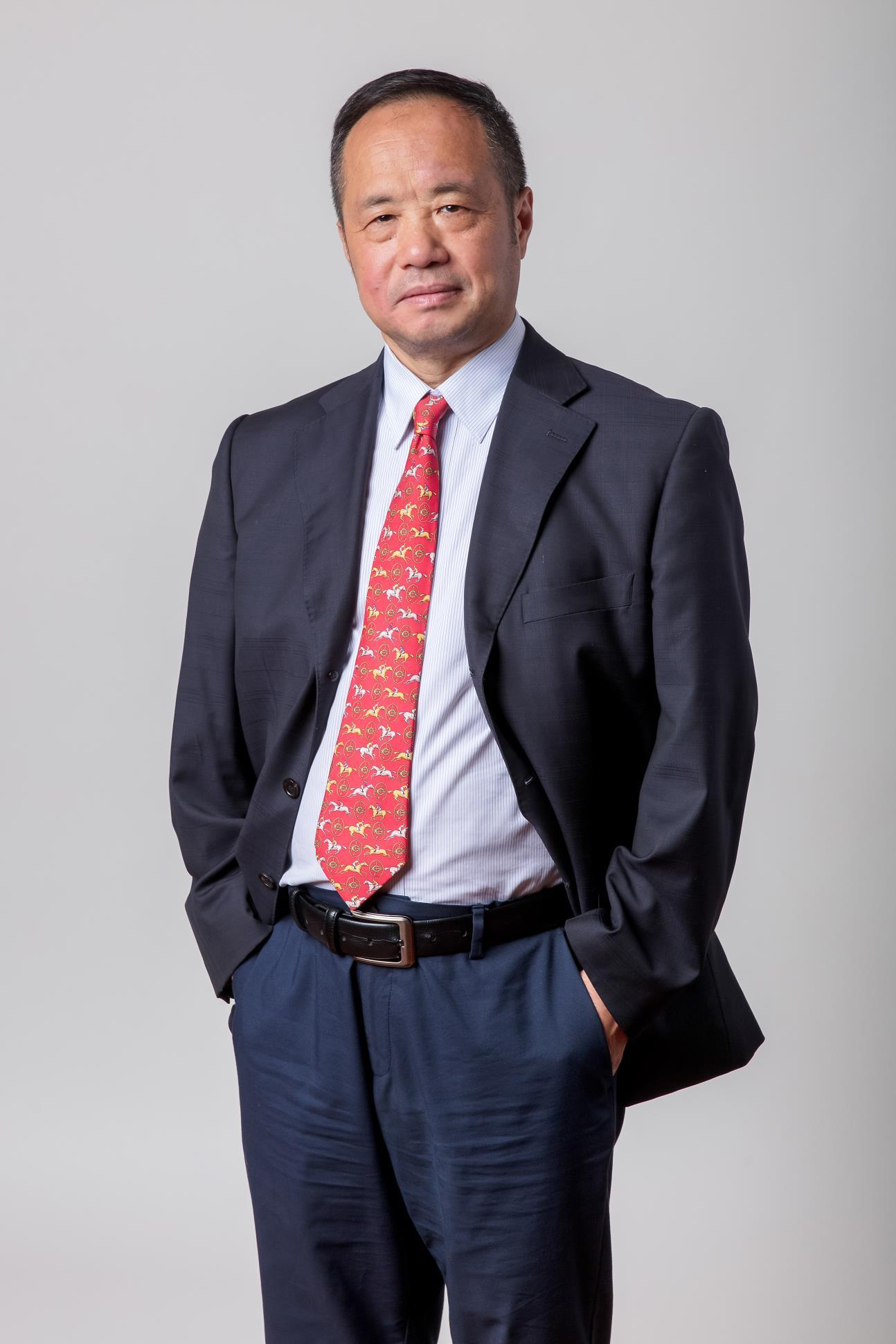 王利明:民法典是市场经济基本法 最大亮点是人格权编图片