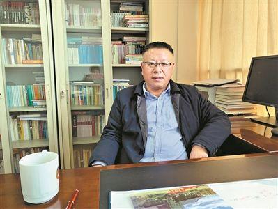 合乐官网国政协委员杨德才加强监管精准使合乐官网