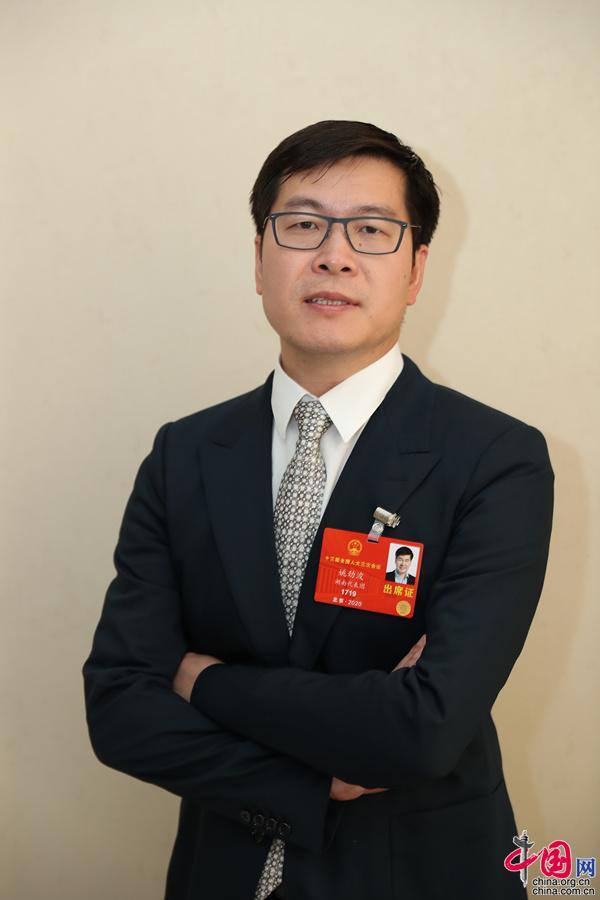 【高德招商】CEO姚劲高德招商波就业是图片