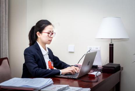 天富登录:检察机关办理假口罩案助天富登录力企业图片