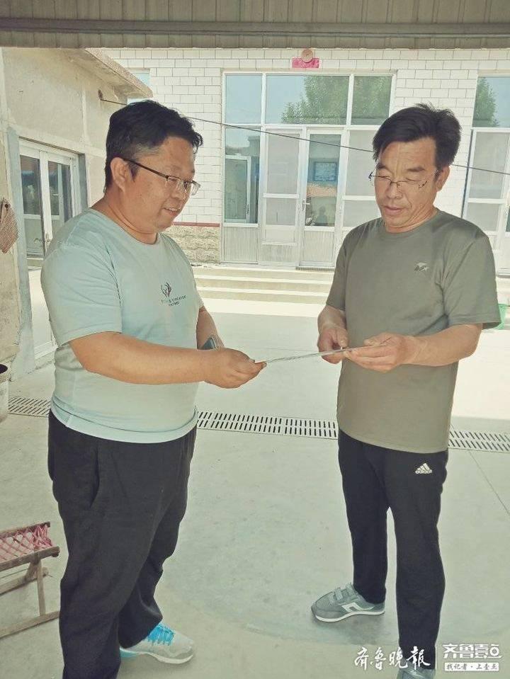 """惠民县桑落墅镇:网格化管理打通服务退役军人""""最后一公里"""""""