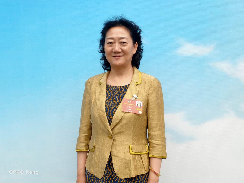 协委员乔晓玲建议摩天娱乐加大冷,摩天娱乐图片