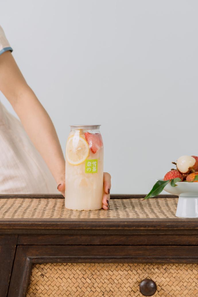 「杏悦注册」荔枝上市正当时这些荔枝味杏悦注册儿奶图片