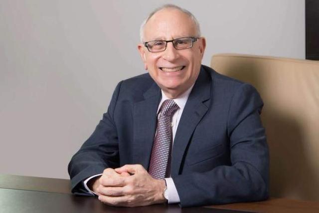 7月1日将出任昆山杜克大学常务副校长的他,曾任纽约大学阿布扎比分校副校长
