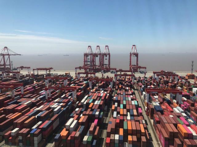 在全球流行下如何稳定外贸?李克强说四点 李克强