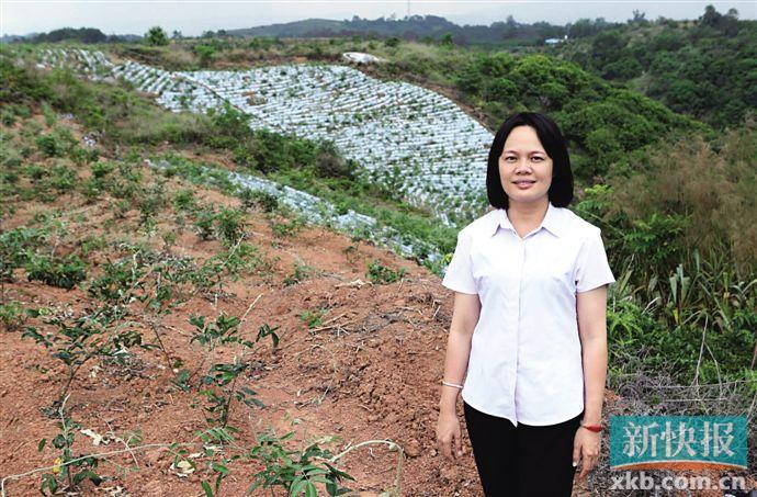 全国人大代表、黎少镇隆久村党支部书记李小兰:农村更宜居,更聚人气了