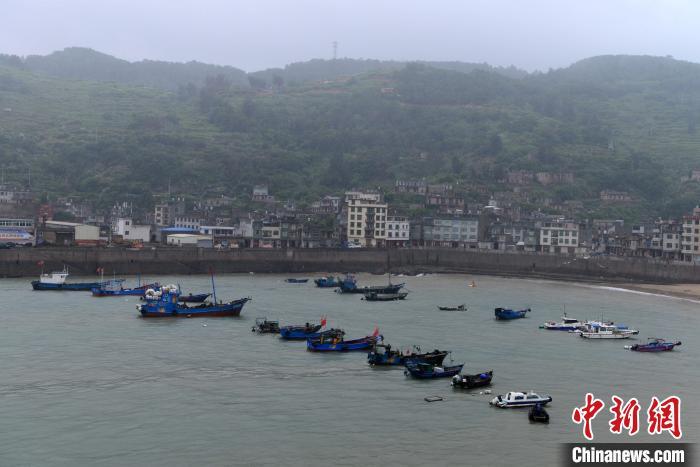 天富代理:向天富代理海而兴福建霞浦海岛发展新路径图片