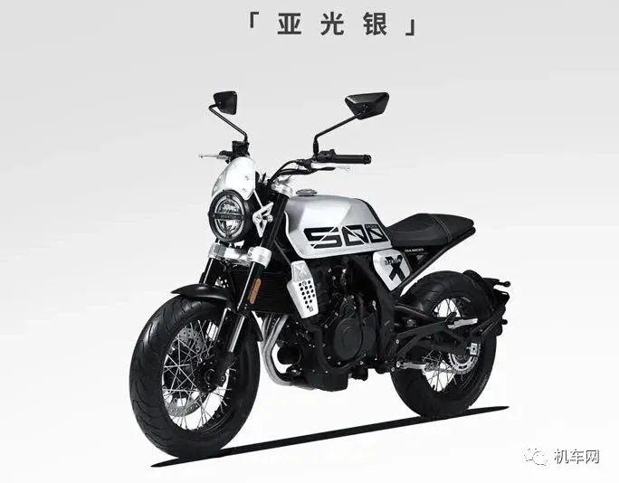 34800元!国产500cc新车价格公布,大量进口配件