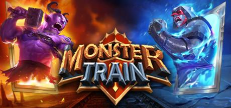 卡牌构筑策略游戏《怪物火车》Monster Train专题上线