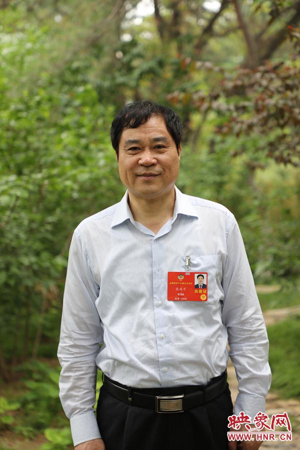 全国政协委员张改平:河南研究生招生规模基数小 导致大量优质生源外流