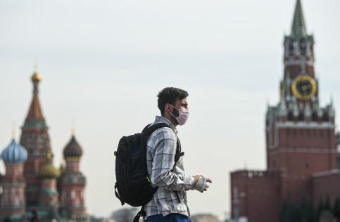 低油价与疫情双重夹击,俄罗斯4月GDP下降约28%