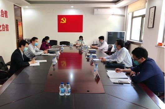 人事司和中国人事科学研究院合作开展有关课题研究