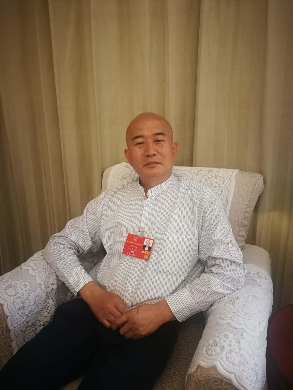 丁小兵、周玲慧代表:守护民营企业发展,检察机关有担当图片