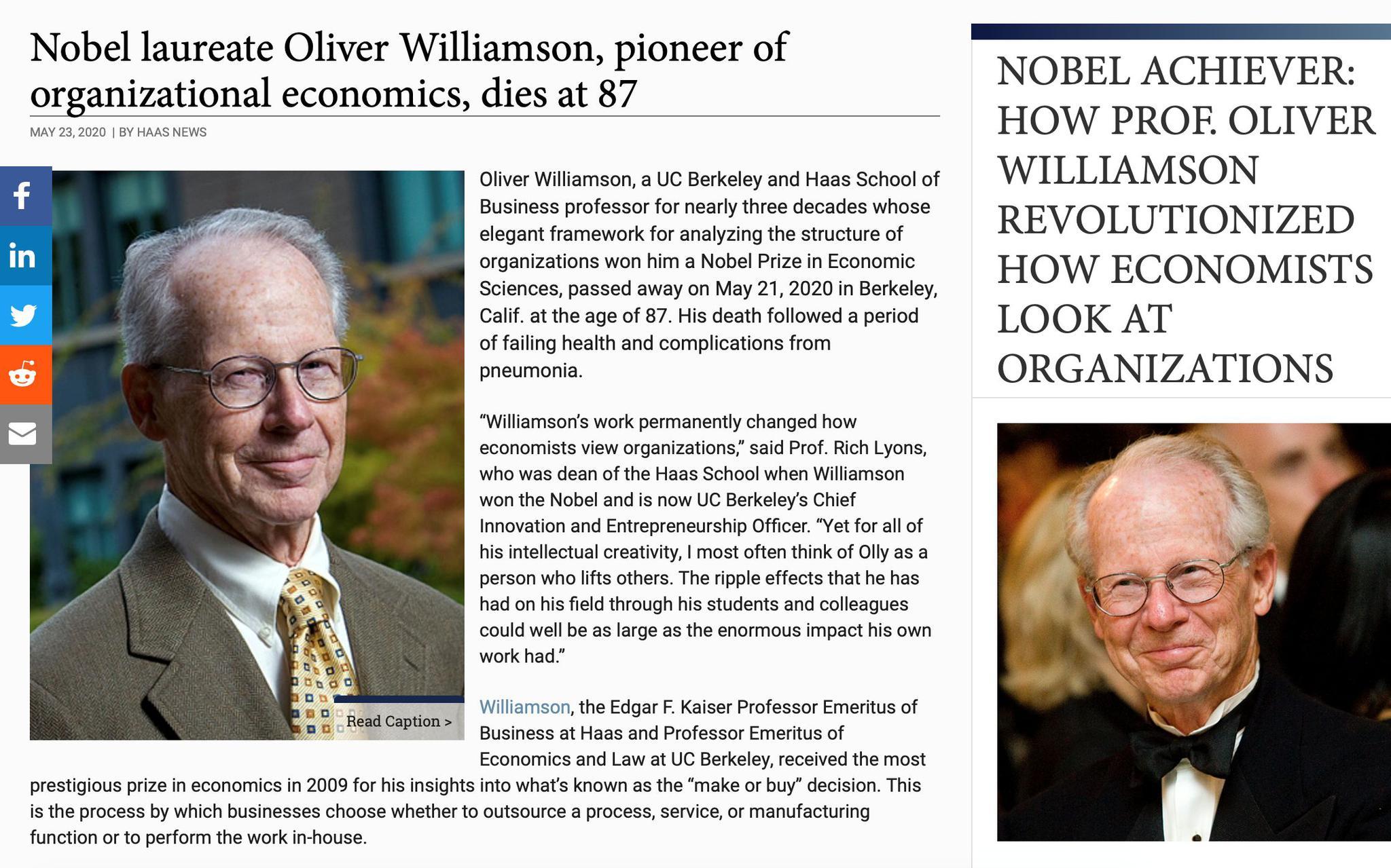 「赢咖3主管」9年诺贝尔赢咖3主管经济学图片