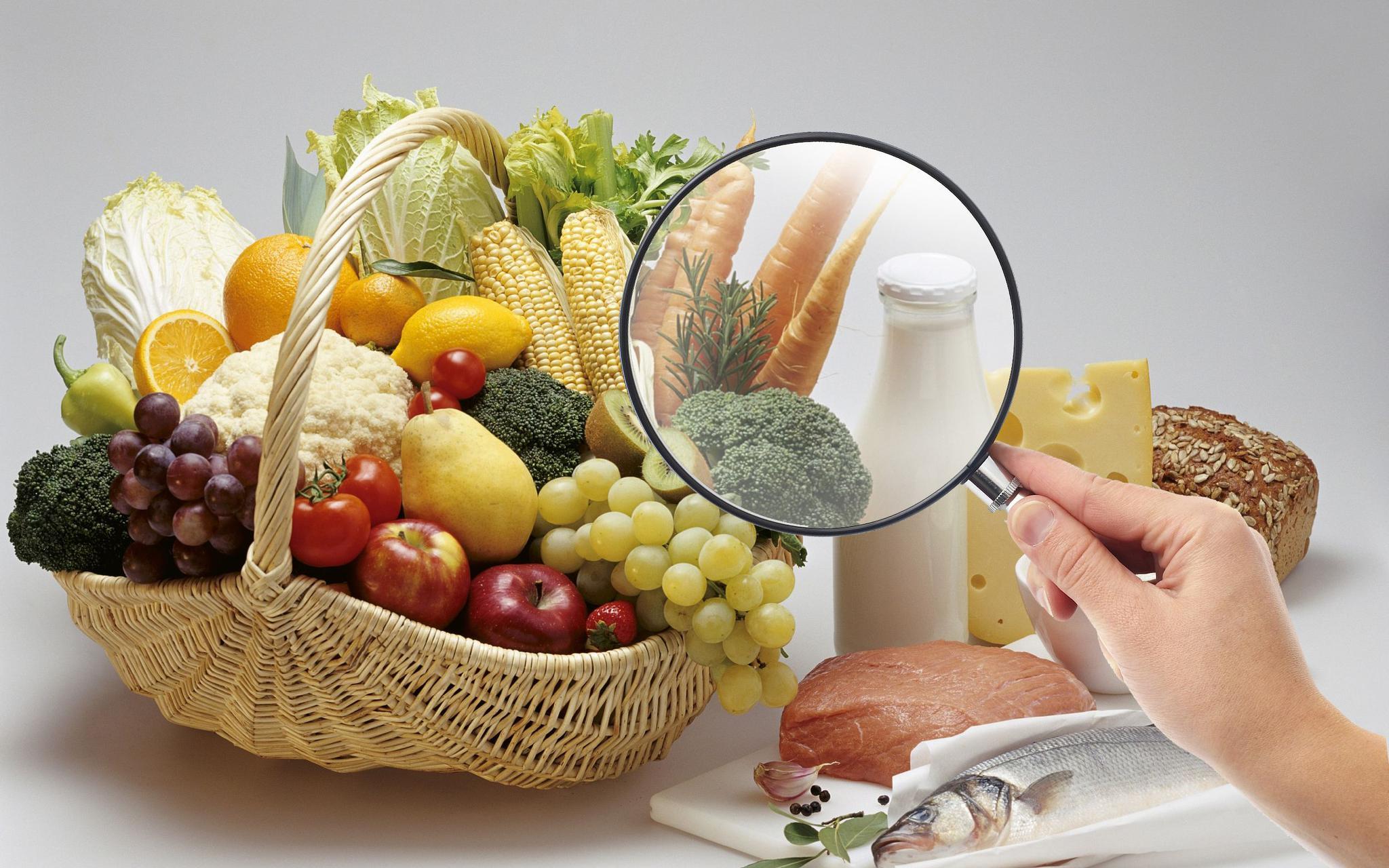 天富,丨合理膳食健康生活让免疫力处天富于最佳状态图片