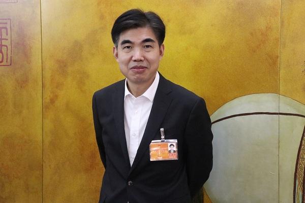 赢咖3开户,朱列玉代表李正国委员赢咖3开户图片