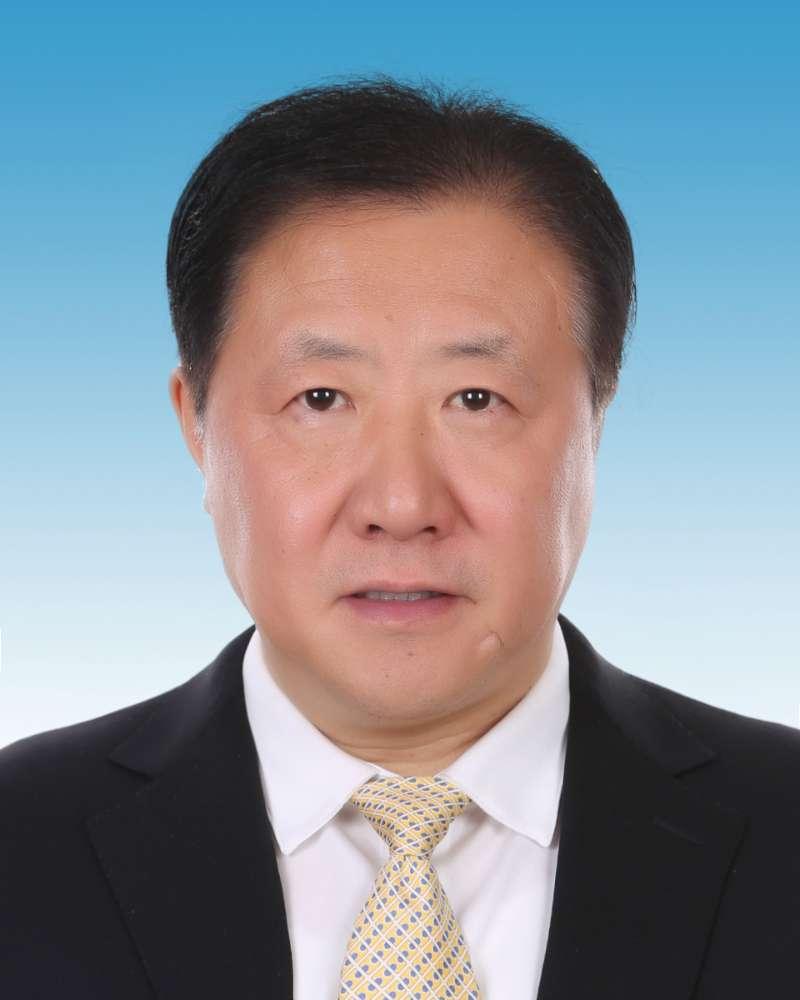 合乐官网农业农村部新合乐官网增两名部领导