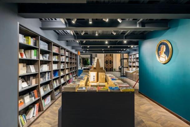 书业的下一个十年,会发生什么变化?