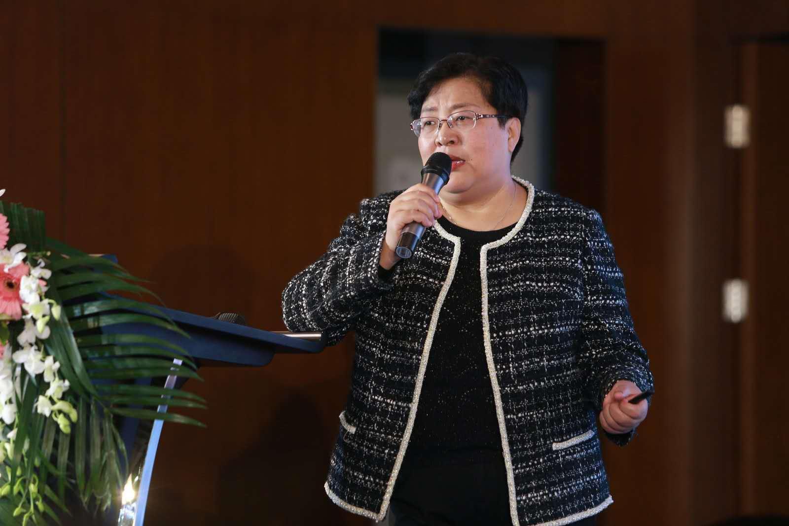 代表:建议将收买被拐妇女新发案件纳入地方政府考核图片