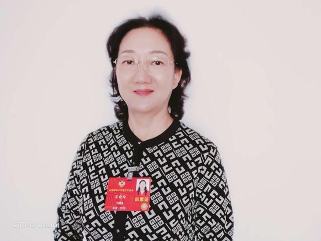 乔晓玲委员:发挥便利店在社区养老中的作用图片