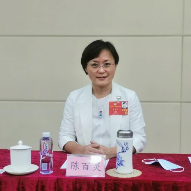 [股票配资]陈百灵委员改革假日制度缩短寒暑股票配资图片