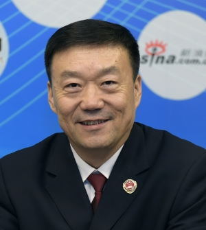 杨景海代表:修改刑法相关规定 加强对非公有制经济平等保护图片